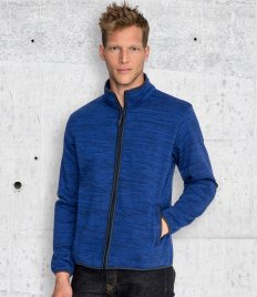 Full Zip Styles - Knitted