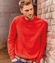 Standard Weight Sweatshirts - Raglan