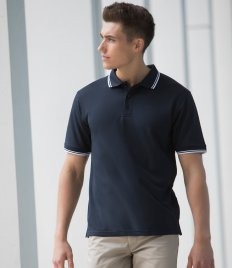 Performance Tops - Contrast Polos