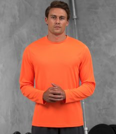 Performance Tops - Long Sleeve