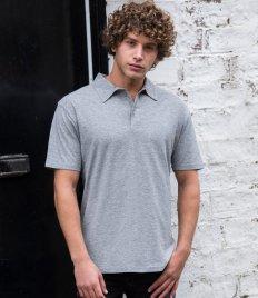 Cotton Polos - Jersey Knit