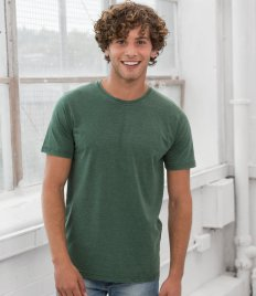 Standard Weight T-Shirts - Poly/cotton