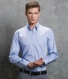 Oxford Shirts - Long Sleeve
