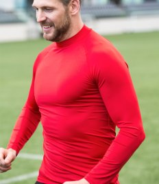 Performance Tops - Base Layers
