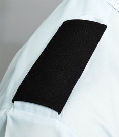 Work Shirts - Epaulettes