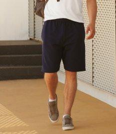 Jog Pants - Jog Shorts
