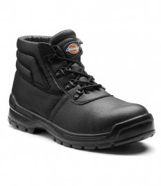 Safety Footwear - Footwear