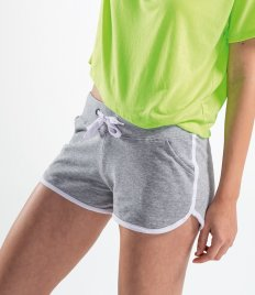 Ladies Shorts - Ladies Shorts