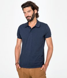Cotton Polos - Slim Fit