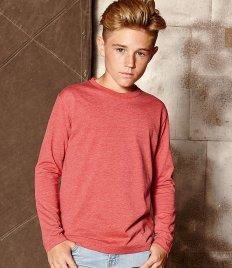 T-Shirts - Long Sleeve