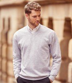 Sweatshirt Alternatives - V Neck