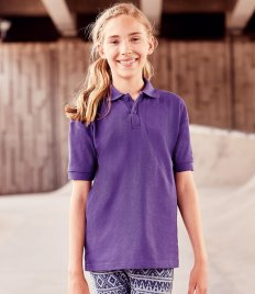 Polo Shirts - Plain