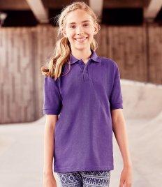 Polo Shirts - Plain