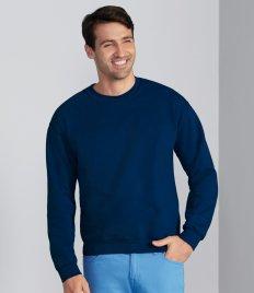 Heavyweight Sweatshirts - Heavyweight