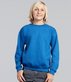Sweatshirts - Drop Shoulder