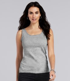 Ladies T-Shirts - Vests and Tanks