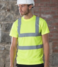 Safetywear - Polos and T-Shirts