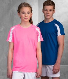 Performance - Contrast Tops
