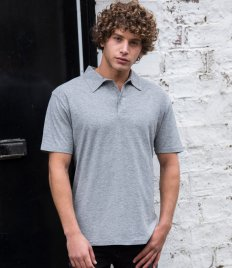 Cotton Polos - Jersey Knit